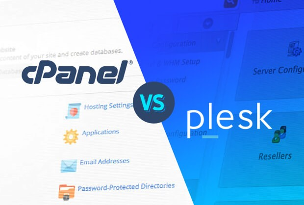 Plesk vs cPanel: Which one is better for you?